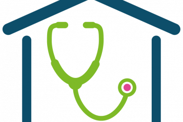 Graphic of GP surgery