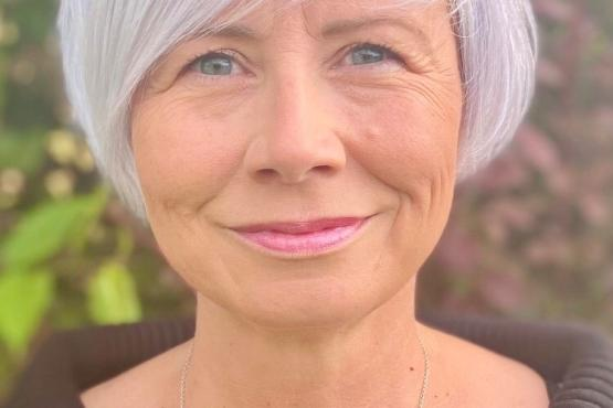 Image of Cheryl Scollay - Yarm Wellness