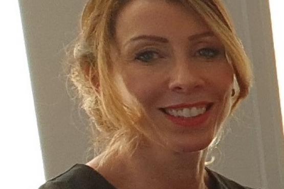 Image of Natasha Judge from Healthwatch Stockton